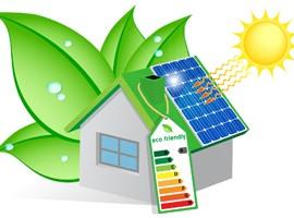 GSE: sceso del 55% il costo dei pannelli fotovoltaici